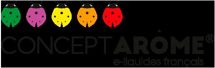 Logo Conceptarome