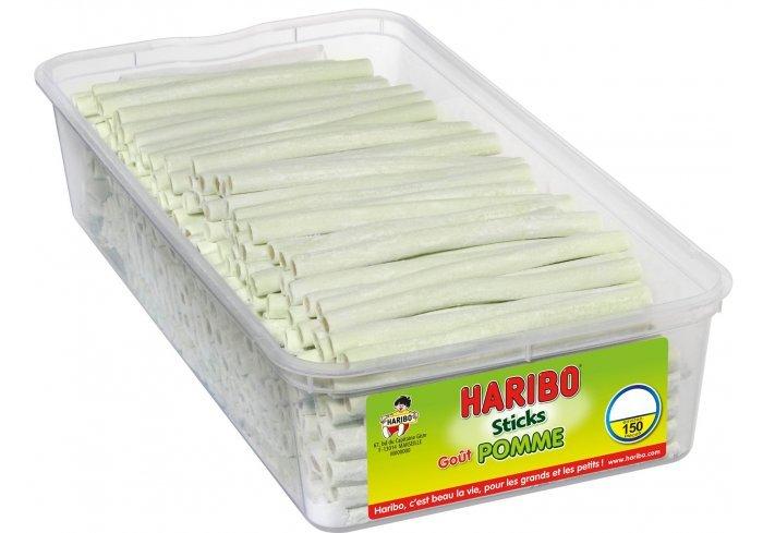 PROMOTION 3+1 TUBOS STICK HARIBO