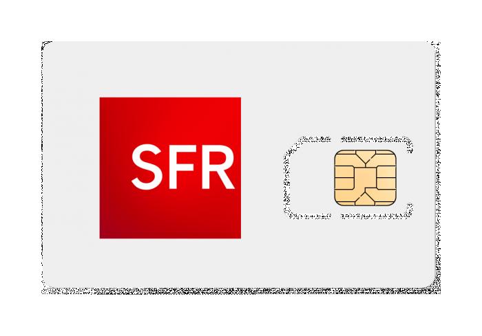OFFRE SPECIALE 10+10 SIM SFR