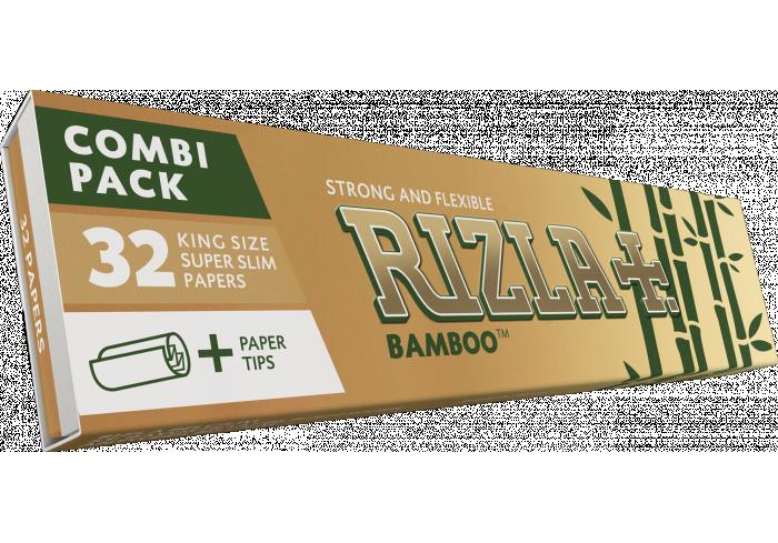 B.24 CAHIER BAMBOO SLIM+FILTRE