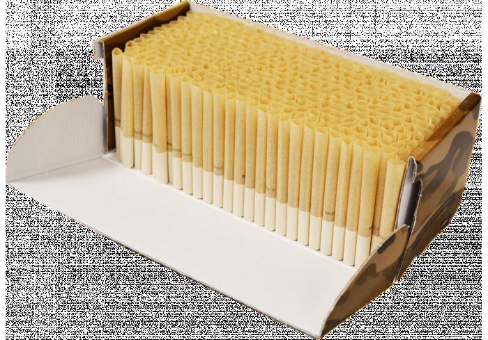 BOX 300 TUBES BIO ECO DESPERADO