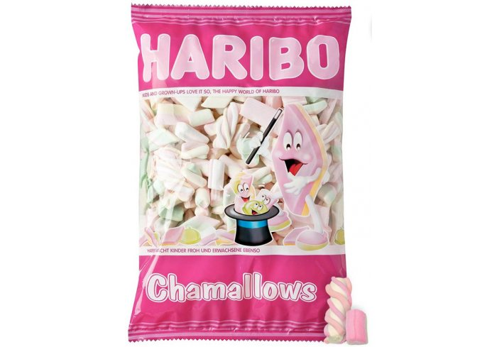 SAC 1KG CHAMALLOWS