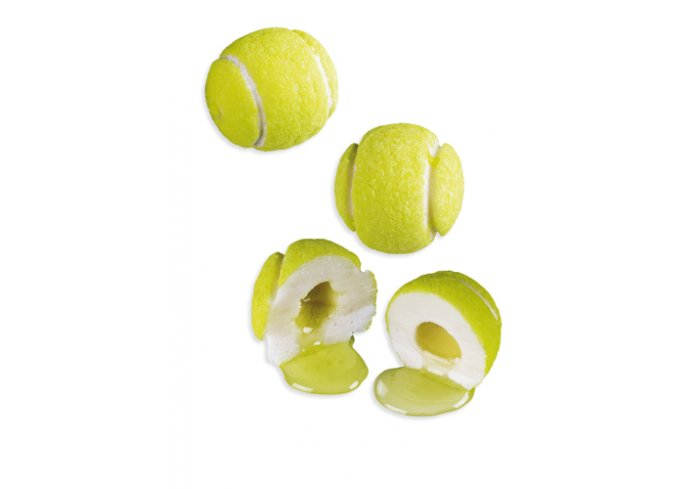 B.200 FINI BOOM TENNIS BALL GUM