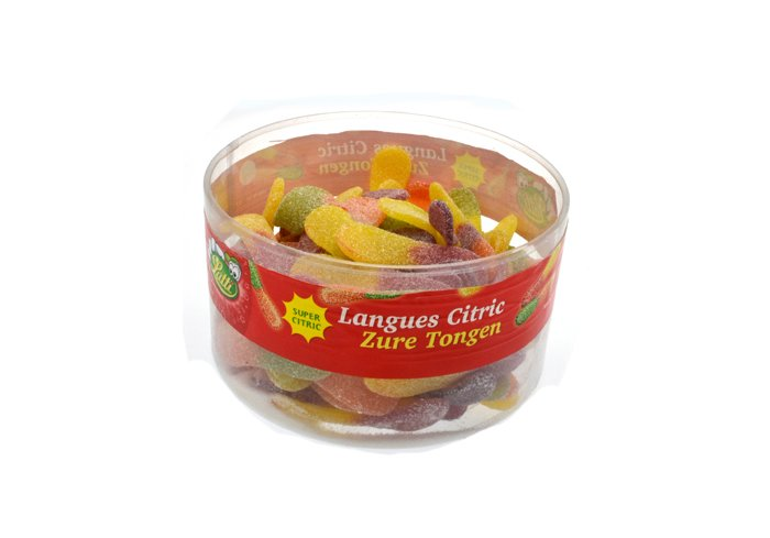 TUBO 100 LANGUES CITRIC LAMY LUTTI