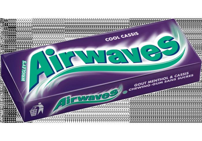 B. 30 ET. AIRWAVES CASSIS