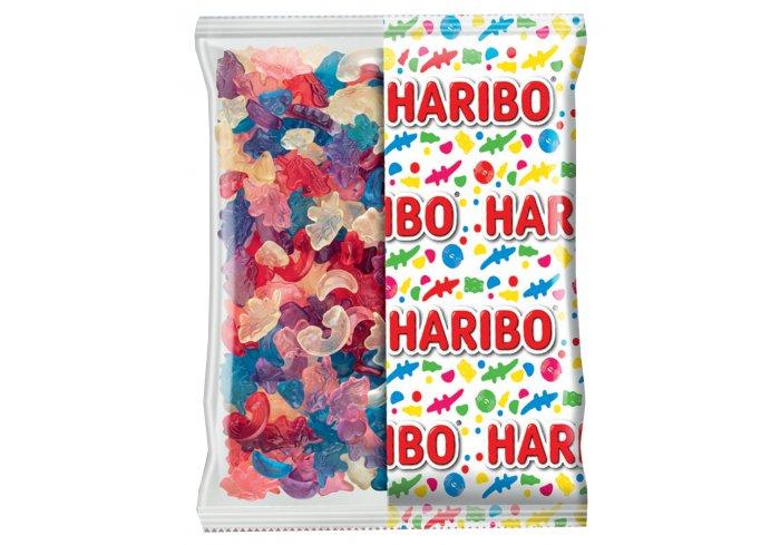 SAC HARIBO VRAC 1KG LOVE PIK