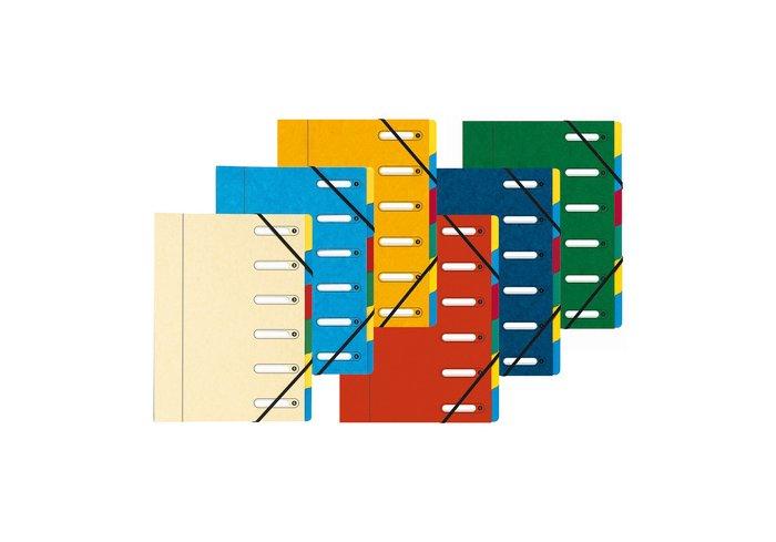 TRIEUR FENET.6 COMPARTIMENTS