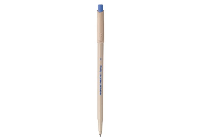 B.12 STYLO REPLAY BLEU
