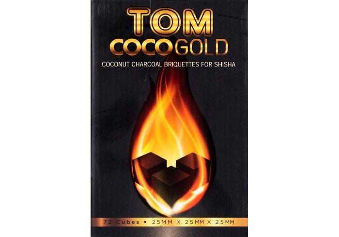 B. 1Kg de charbon TOM COCOCHA GOLD