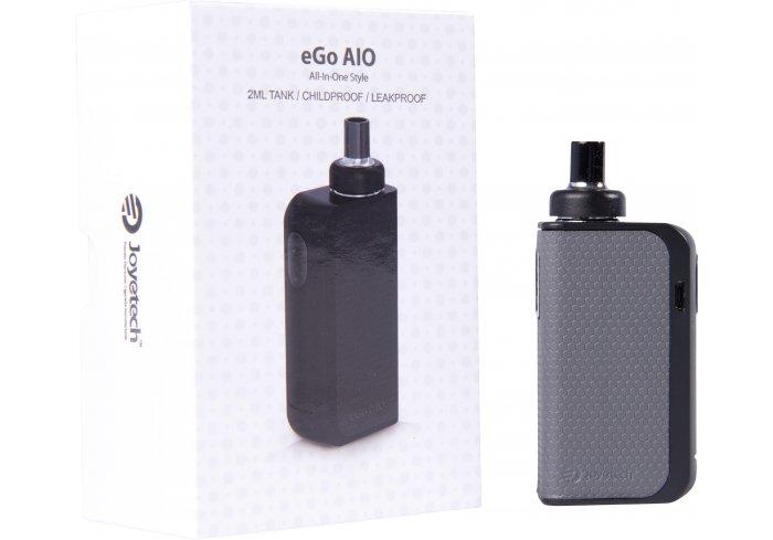 CIG. ELEC AIO BOX 2100 GRISE