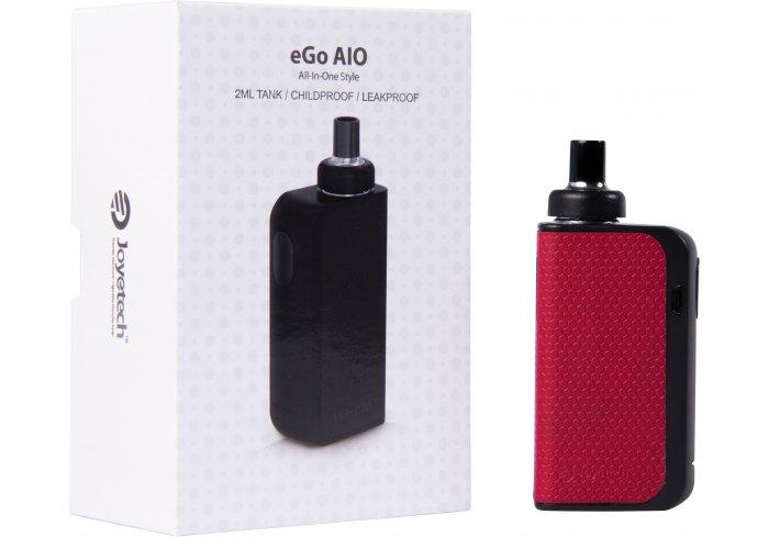 CIG. ELEC AIO BOX 2100 ROUGE