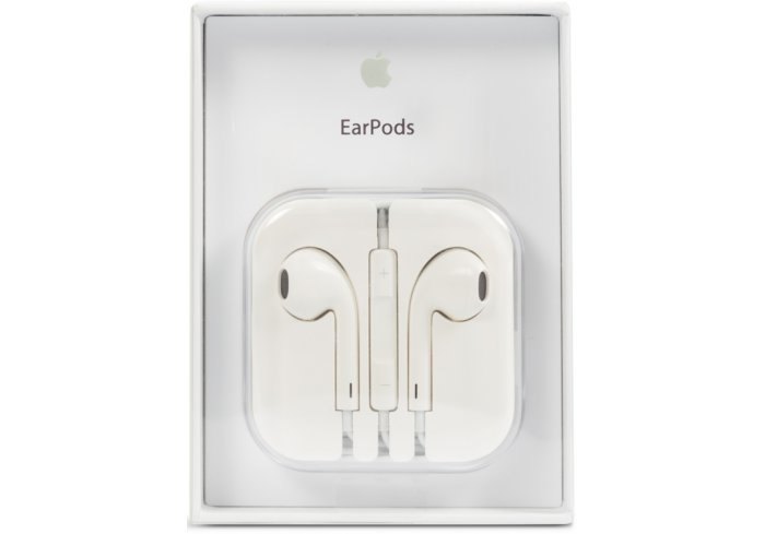 BLISTER EARPODS APPLE