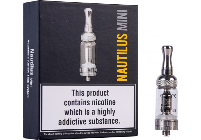 ATOMISEUR MINI NAUTILUS ASPIRE