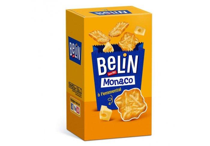 SACHETS DE CROUSTILLES BELIN 50GR