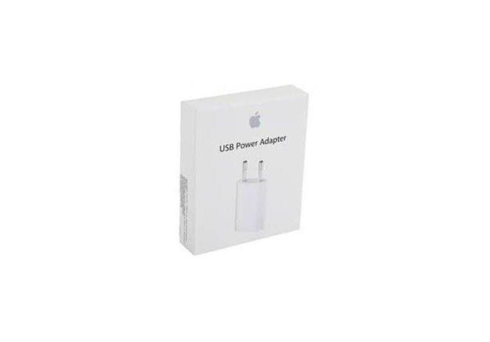 ADAPTAT SECTEUR USB 5W APPLE