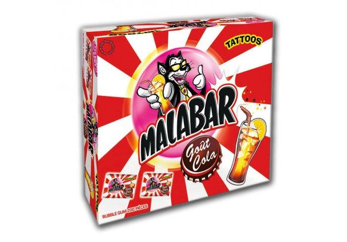 B. 200 MALABAR COLA
