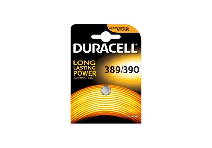 BL. PILE DURACELL 389