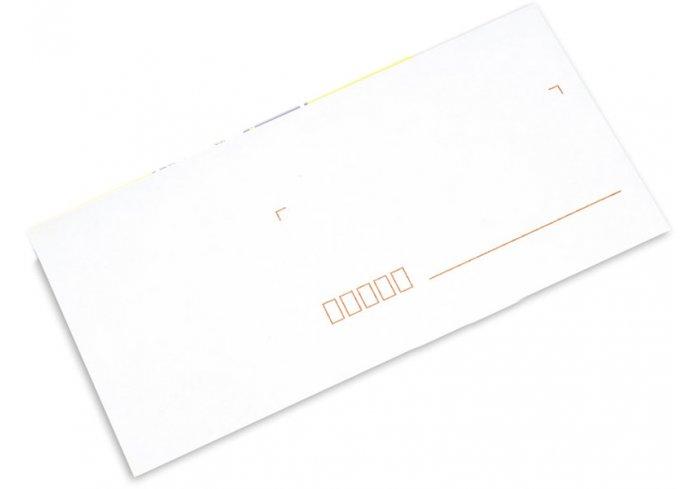 C.500 ENV. 110x220