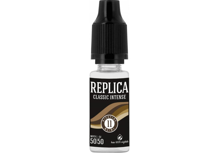 3x10ml REPLICA INTENSE 11MG