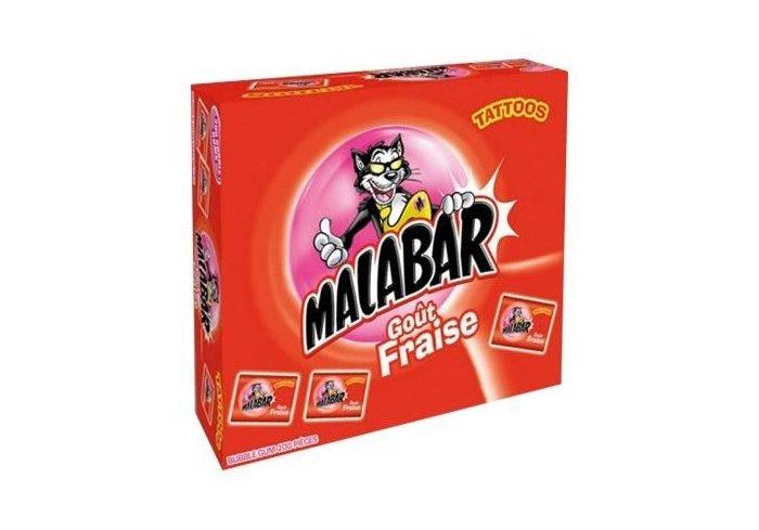 B. 200 MALABAR FRAISE