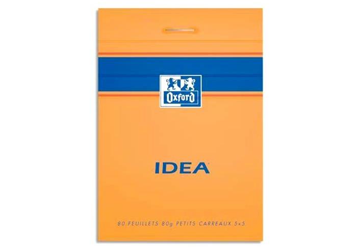 5*BLOC BLOC IDEA PERF.21X32