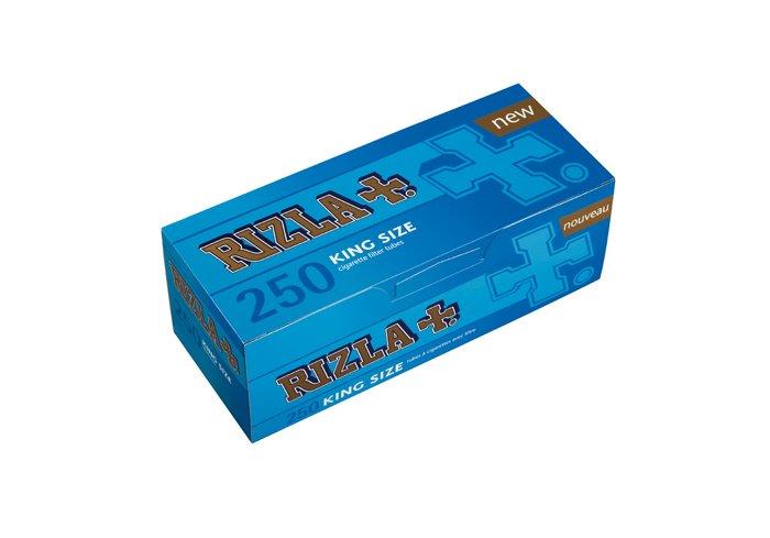 C. DE 40 BOITES DE  250 TUBES RIZLA+