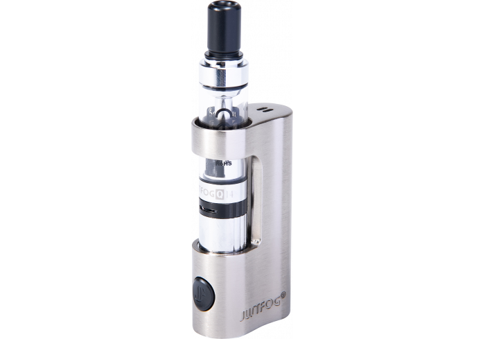 KIT Q14 COMPACT SILVER