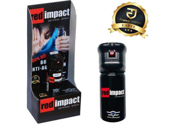 PR.24 SPRAY DEFENSE RED IMPACT