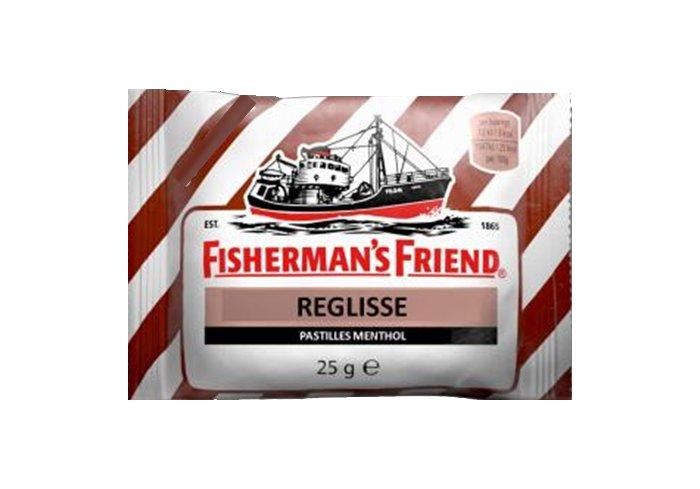 B. 24 ET FISHERMAN'S REGLIS