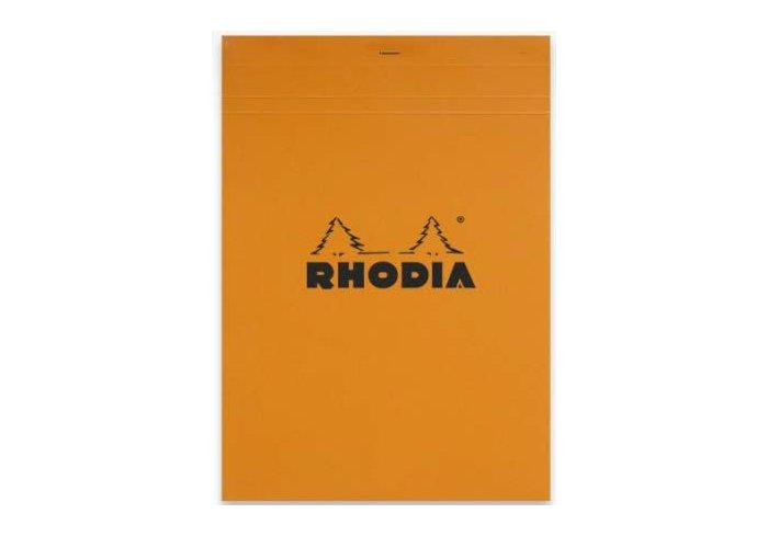 P.10 BLOC RHODIA 148x210