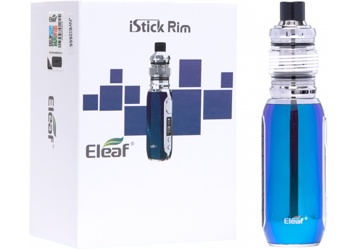 KIT ELEAF RIM + MELO5 RAINBOW