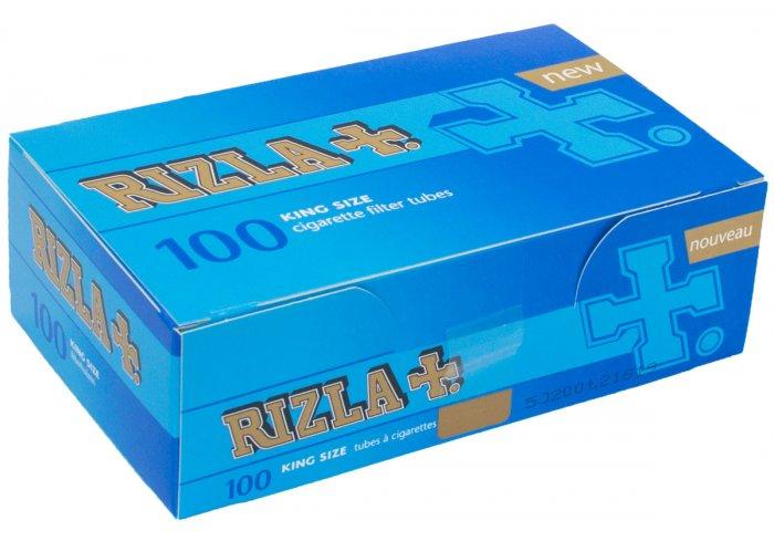C. 100 BOITES DE 100 TUBES RIZLA+