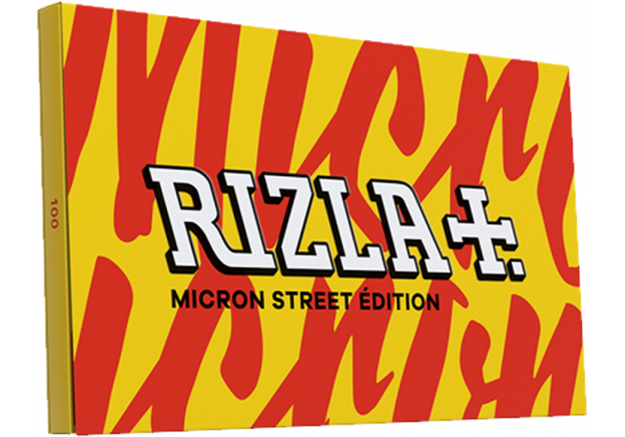 B.50 CAHIERS COURT RIZLA+ STREET ART