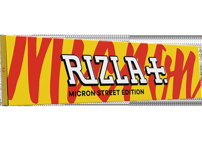 B.50 CAHIERS LONG RIZLA+ STREET ART