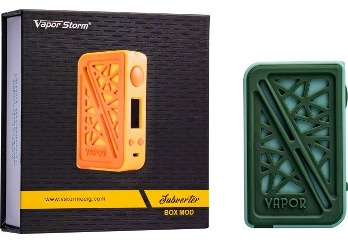 BOX SUBVERTER 200W VERTE