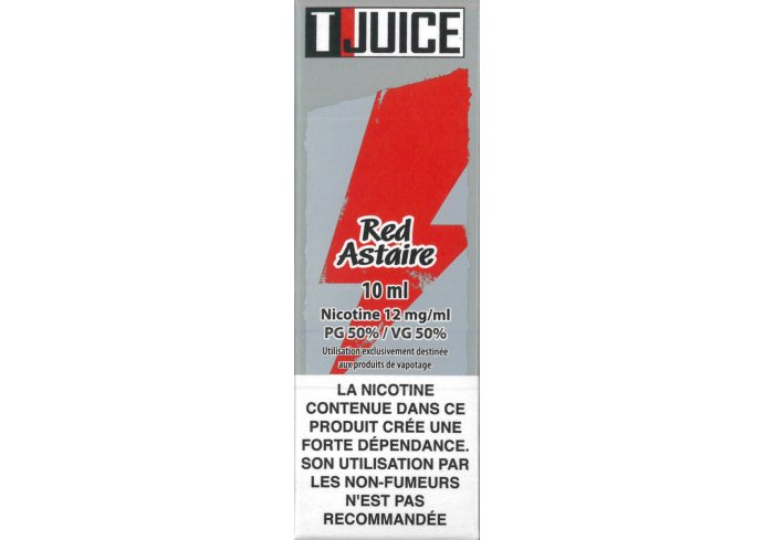 RED ASTAIRE 12MG