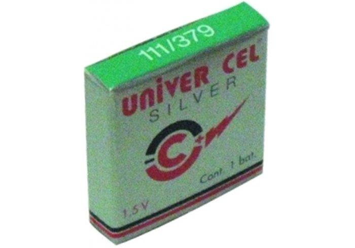 B.5 PILES UNIVERCEL 379 N°11