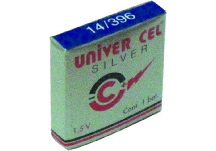 B.15 PILES UNIVERCEL 396 N°14