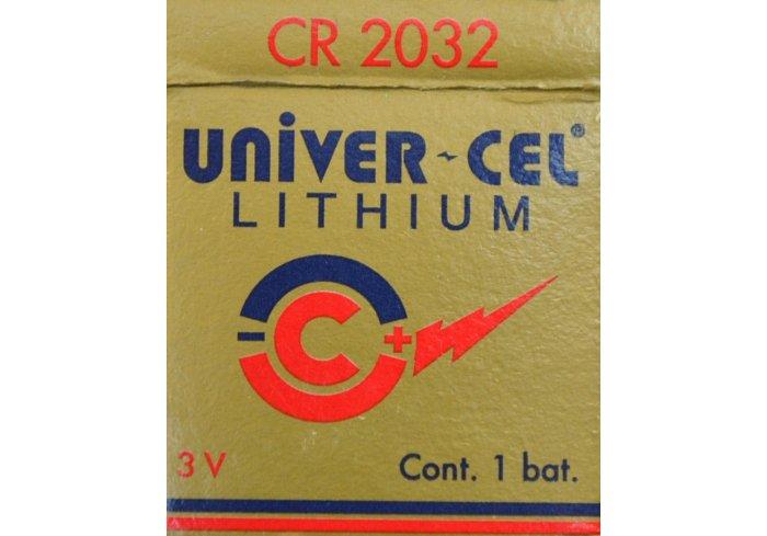 BOITE DE 15 PILES LITHIUM CR2032