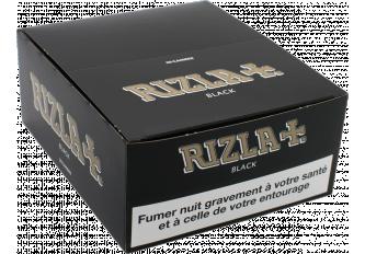 B.50 RIZLA BLACK SLIM