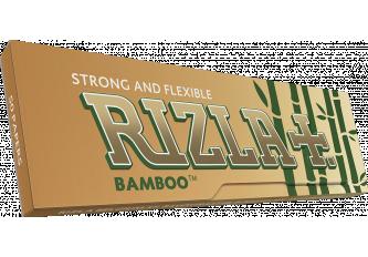 B.50 CAHIER RIZLA+ BAMBOO SLIM