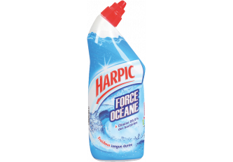 B. HARPIC WC GEL OCEAN 750ML
