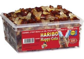 TUBO 210 HAPPY COLA