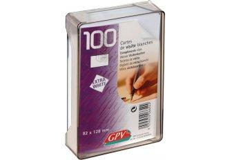 B.100 CARTES VISITES