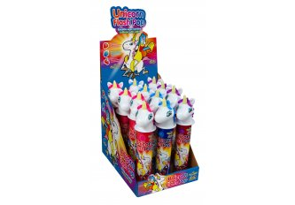 B.12 SUCETTES LICORNE FLASH POP