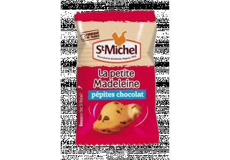 MINI MADELEINE PEPITE CHOC*160