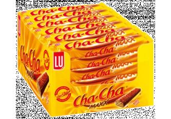 B.36 CHACHA MAXX