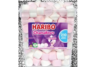 TUBO 210 CHAMALLOWS