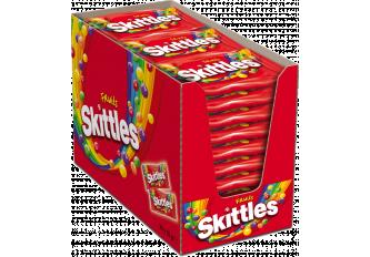 B. 36 SKITTLES FRUIT