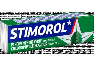 B.30 STIMOROL S/S CHLOROPHYLLE